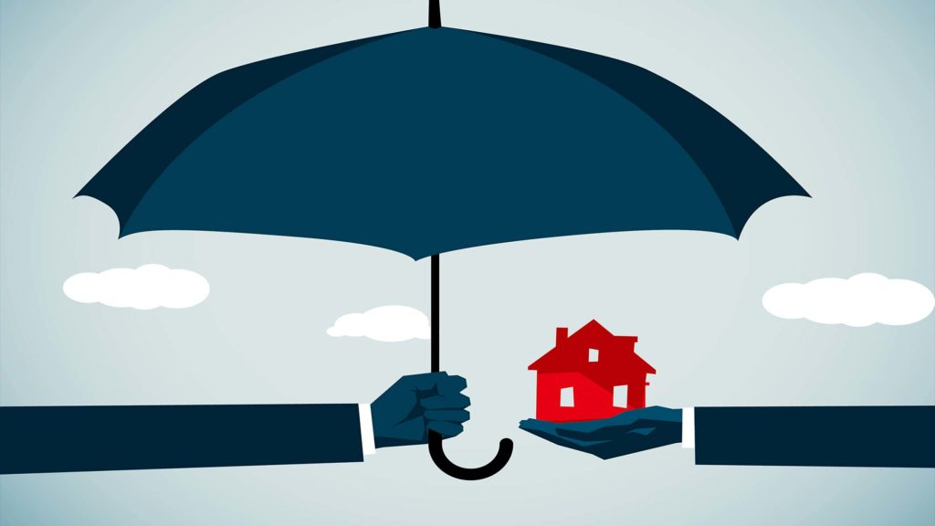 insurance and mortgage