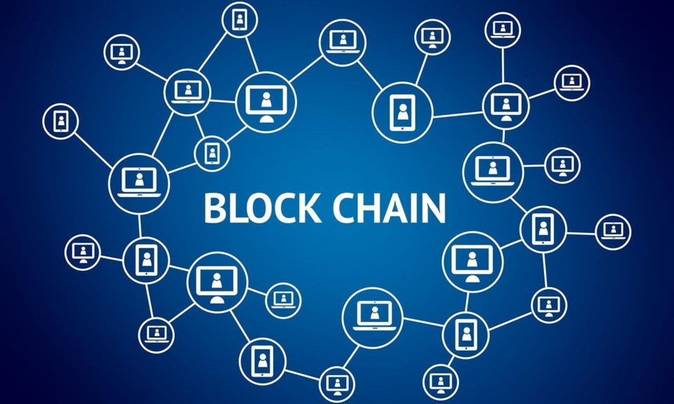 The substance behind the hype of the enterprise blockchain