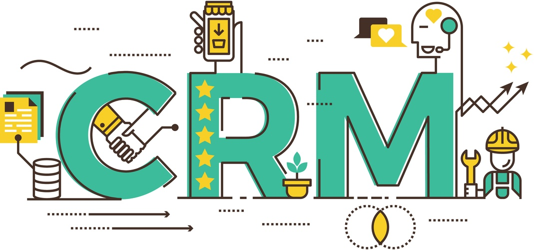 The 4 Best Apps for Managing Your Clients - CRM