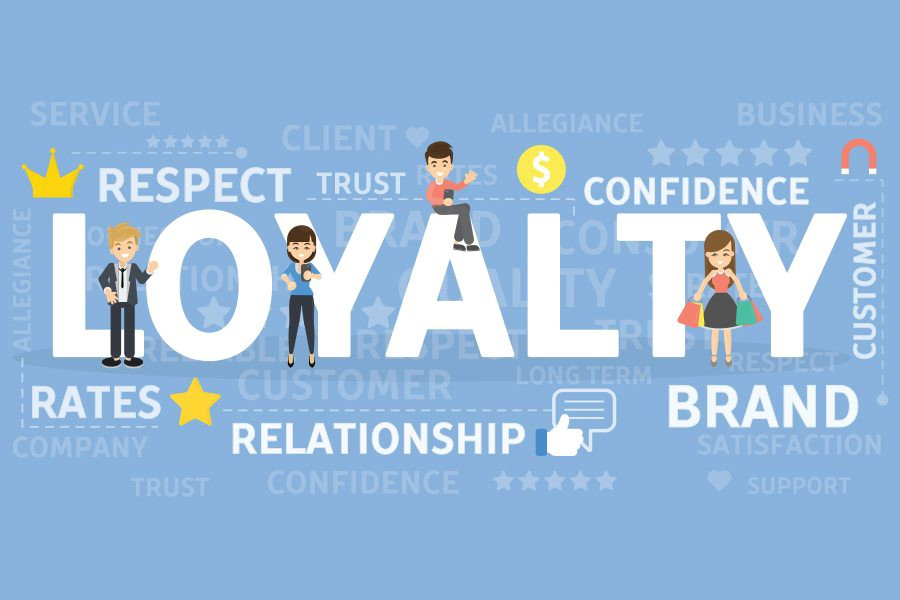 Loyalty Points - Ripe for Disruption?